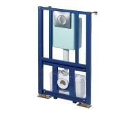 Saniwall Pro čerpadlo pro závěsné WC, umyvadlo, sprchu, bidet, WALL, SFA Sanibroy