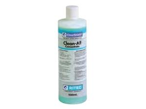 SanSwiss Clean All  čistič 500ml
