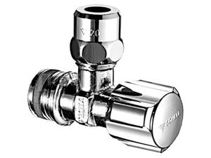Schell COMFORT Rohový ventil vřetenový krátký