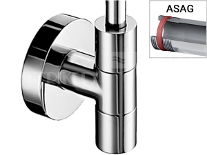 Schell Edition rohový ventil