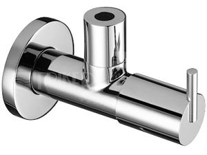 Schell Puris rohový ventil