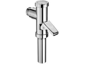 Schell tlakový splachovač WC Schellomat s páčkou