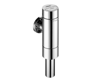 "Schell tlakový splachovač WC Schellomat Silent Eco 3/4"" chrom, 022490699, Schell"