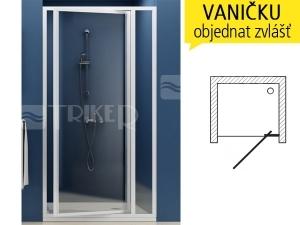 SDOP sprchové dveře