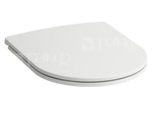 Sedátko Laufen Pro SLIM odnímatelné, bílé
