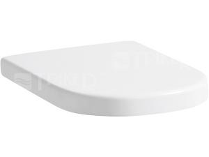 Sedátko LB3 Modern odnímatelné bílé