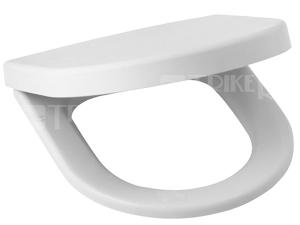 Sedátko Mio/Cubito duroplastové bílé
