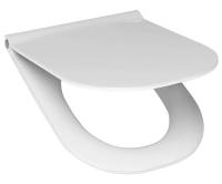 Sedátko Mio-N Rimless duroplastové bílé, H8917100000631, Jika
