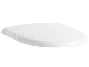 Sedátko Moderna plus odnímatelné bílé