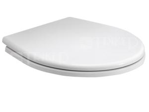 Sedátko Rekord termoplastové bílé