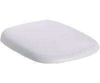 Sedátko Style bílé, L20111, Kolo