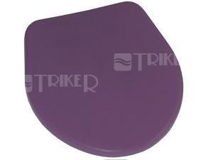 Sedátko T-3551N-FV fialová