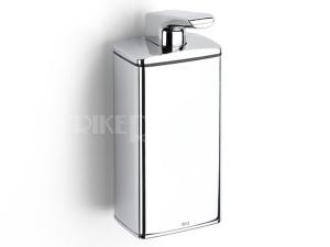 Select dávkovač tekutého mýdla, leštěný kov