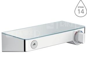 ShowerTablet Select 300 sprchový termostat bílá/chrom