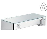 ShowerTablet Select 300 sprchový termostat bílá/chrom, 13171400, Hansgrohe