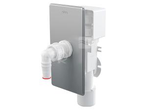 Sifon pračkový podomítkový APS3P s přivzdušněním