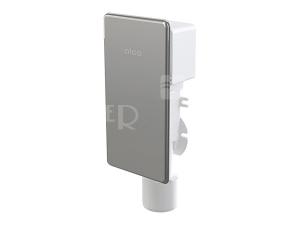 Sifon pro odkapávání kondenzátu podomítkový AKS4