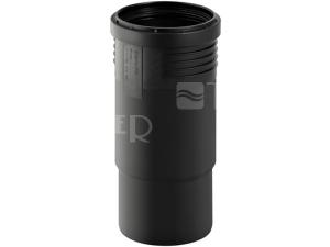 Silent-PP hrdlo dlouhé 110 mm