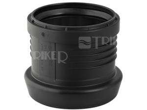 Silent-PP hrdlo přechodové na Silent-db20/Geberit PE 50/56 mm