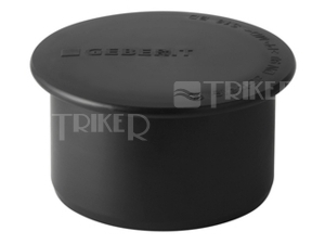 Silent-PP zátka  40 mm