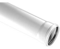 SKEM trubka odpadní dB20 125 x 500mm, 336020, Osma