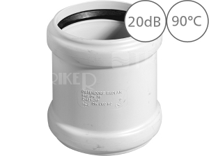 SKU přesuvka odpadní dB20