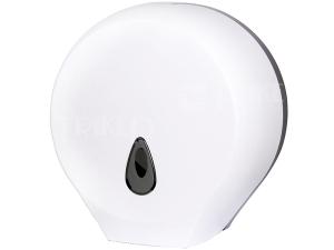 SLDN 01 Zásobník na toaletní papír bílý