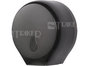 SLDN 01N Zásobník na toaletní papír černý