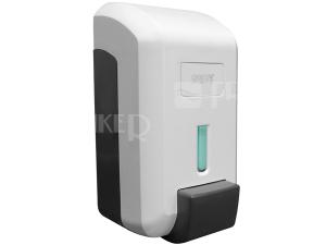SLDN 99A dávkovač na tekutá i gelová mýdla a dezinfekce