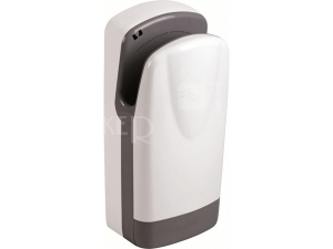 SLO 01L osoušeč rukou automatický, bílý