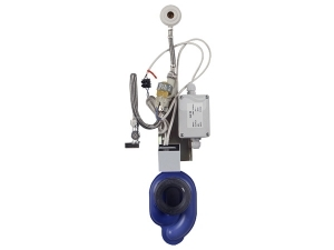 SLP 07 radarový splachovač na liště pro pisoáry Nova Pro SLP 07Z, 230V DC