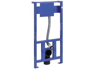 SLR 03 Montážní rám pro závěsné WC pro předezdění (pro automatický splachovač)