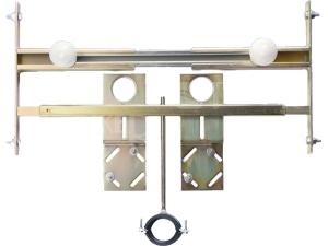 SLR 04 montážní rám pro umyvadlo do sádrokartonu