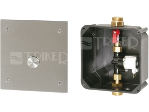 SLS 01PA Piezo ovládání sprchy pro jednu vodu, 9V, bateriové napájení