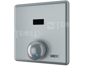 SLS 02 automatické ovládání spchy se směšovací baterií