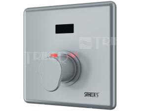 SLS 02T automatické ovládání sprchy s termostatem