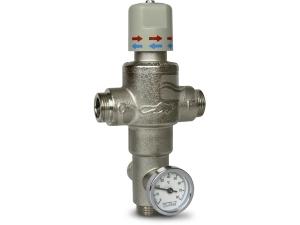 SLT 07 termostatický ventil 3/4