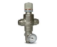"SLT 08 termostatický ventil 1"", 09080, Sanela"
