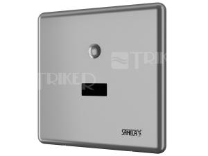 SLW 01NK automatický splachovač WC na tlakovou vodu