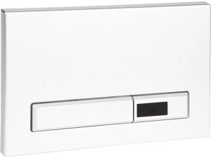SLW 02A automatický splachovač WC pro montážní rám SLR 21, 24V DC