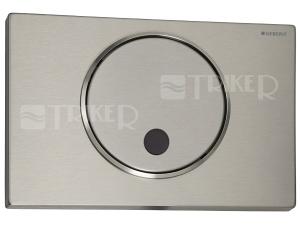 SLW 02GT automatický splachovač WC pro nádržky Geberit - tlačítko Tango