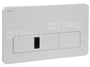 SLW 05A automatický splachovač WC pro montážní rámy Jika, 24V DC