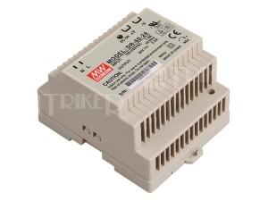 SLZ 04X Napájecí zdroj na lištu pro max. 15 ventilů