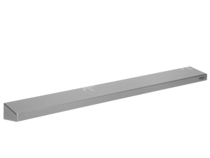 SLZN 65 Nerezová police 800 mm, matná