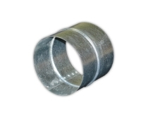 Spojka kovová 200 MM METAL-K S200, 12475.01, Dospel