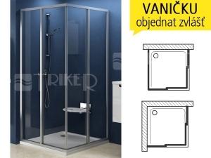 SRV2-S sprchový kout