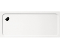 Superplan XXL vanička ocelová 3,5 mm 90 x 180 x 5,1 cm 441-1, bílá, 434100010001, Kaldewei