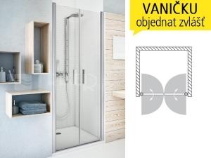 TCN2 sprchové dveře