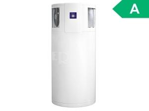 TEC tepelné čerpadlo pro ohřev vody TEC 300 TM, 300l