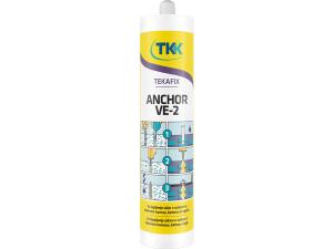 TEKAFIX VE-2 chemická kotva